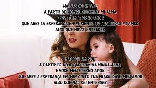 Belinda - Mi ángel del amor (Laura canta outra versão em La Doble vida de Estela Carrillo)
