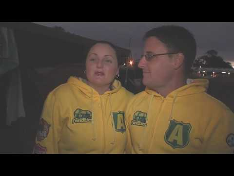 FIFA World Cup 2010 South Africa – Fanatics on Tour – Day6