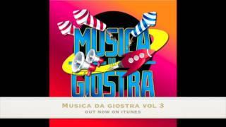Dj matrix Vs Matt Joe (feat Vise & Giulia) - Presa bene  (MUSICA DA GIOSTRA VOL 3)