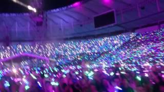 Coldplay Paradise - Live at Maracanã