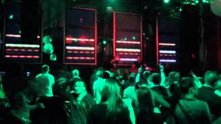Slam Jr. & Goyes live at Kasino 20151219  ( Legendary Moments)