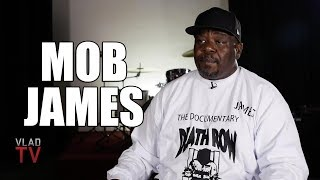 Mob James: Who Paid for All the Murders at Death Row? Only 1 Person Could Have Stopped It (Part 17)