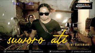 Suworo Ati - Demy