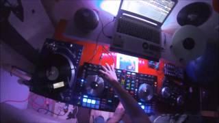 Hip hop R&B dj mix live POV