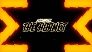 Audiofreq - The Hornet (Official Video Clip) [Audiophetamine]