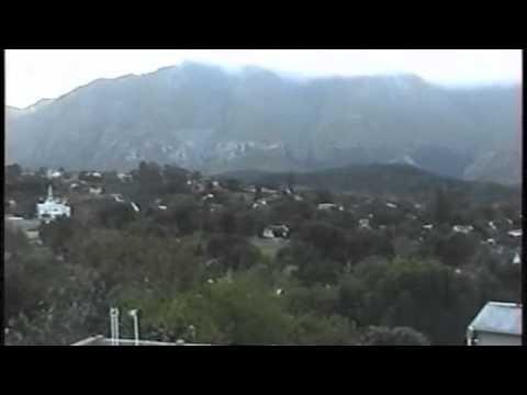 Mountain View Swellendam – The Lodge