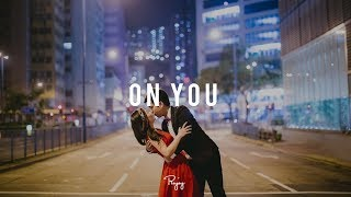 """On You"" - Chill Sad Rap Beat 