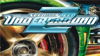 Cirrus - Back On A Mission (Need For Speed Underground 2 OST) [HQ]