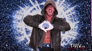AJ Styles Theme '' Evil Ways/Get Ready To Fly ''  Justice Mix  TNA Theme 2014