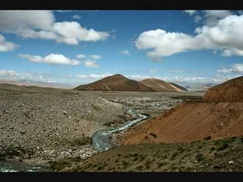 Tibet GeziciYAK Part 5 (. Bölüm) Zhangmu – Nepal