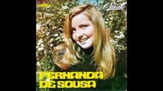 """""""ÁGATA"""" FERNANDA DE SOUSA """"LADO A - Héróis Trabalhadores"""" 1974"""