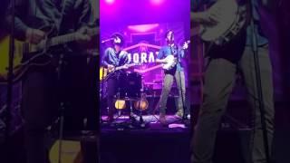 Amor con hielo MORAT - Sevilla Sala Antique 2017