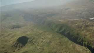 70 Million Years In 2 Minutes - The Himalayas Forming