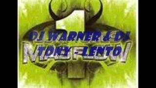 dj warner & dj tony - lento