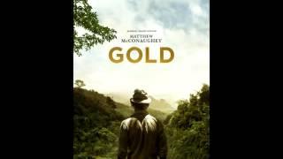 Daniel Pemberton: GOLD (2016)