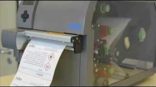Cab XC - dwukolorowa drukarka etykiet