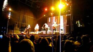 The Dubliners - Whiskey in the jar, Live @ Guinness Irish Festival Sion
