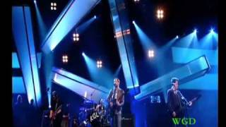 Kings Of Leon - Radioactive (Later Live With Jools Holland)