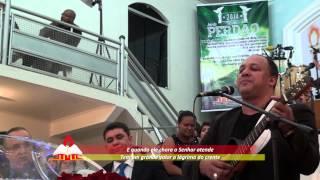 27 07 14   Chora que a vitória vem   Fabiano Barcelo Louvor e Adoração