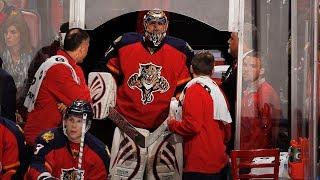 NHL: Emergency Goalies