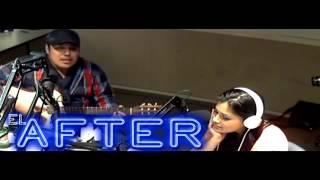 ALEX RIVERA - EXCLUSIVA - CANCION INEDITA (No tiene Nombre) LIVE EN EL AFTER