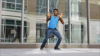 Dance Squad (PCB) Freestyle