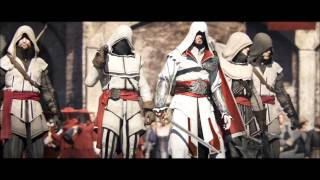 Assassin's Creed Brotherhood Fan-made Trailer