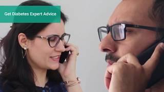 BeatO Smartphone Glucometer Video