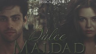 Dulce Maldad | BookTrailer | Wattpad