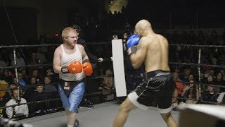 Sucker punch: small town boxing in rural America is going mainstream - but who benefits?