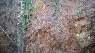 BARULHO DE CHUVA- CACHOEIRA NATURAL EM MINHA RESIDÊNCIA- ALAGOA GRANDE-PB