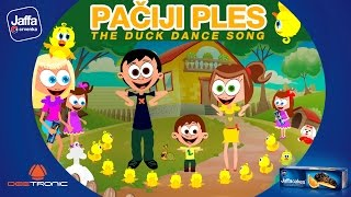 Pacji ples / Duck Dance Song (2016) by Deetronic powered by Jaffa