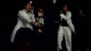 Westlife Cover Misto - Don't Cha