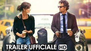 Tutto può cambiare Trailer Ufficiale Italiano (2014) - Keira Knightley, Mark Ruffalo Movie HD