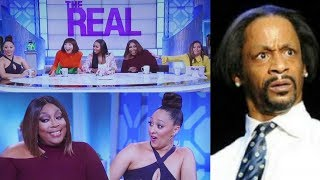 LONI LOVE Admits to DOING IT with Katt Williams! Loni GETS EMBARRASSED!!!