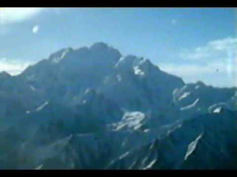 Messner Vilsmaier – Nanga Parbat – Unofficial Soundtrack