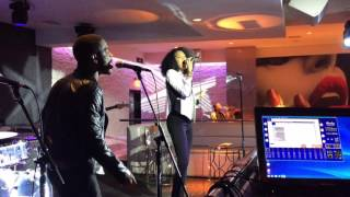 Love Hangover-Diana Ross (live cover)