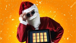 HOLIDAY DUBSTEP - DUBSTEP DRUM PADS 24