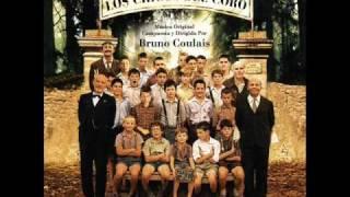 BSO Los niños del coro-In memoriam