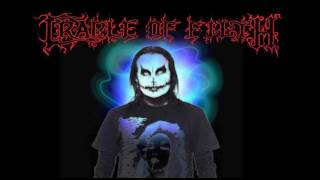 Cradle of Filth - Halloween II ( The Misfits Cover )