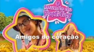 O Mundo de Patty Cd   Amigos do Coração (8).wmv