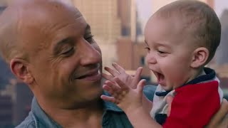 The Fate Of The Furious (2017) - Ending Scene (HD) - Fast And Furious 8