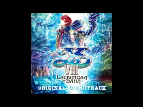 WTFF::: GUEST REVIEW: Ys VIII -Lacrimosa of Dana