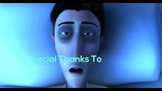 Teri jhuki nazar animation (unplugged ) covered by prateek thapa | d'miniX |