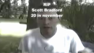 RIP Scott Bradford. lel