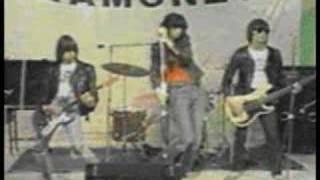 1,2,3,4 Ramones!