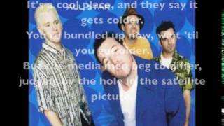 Smash Mouth - All Star Lyrics (Official Audio)
