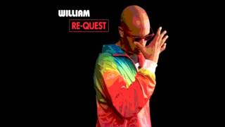 William Araujo - Re-Quest [2008] - 11 - Lovin' Life