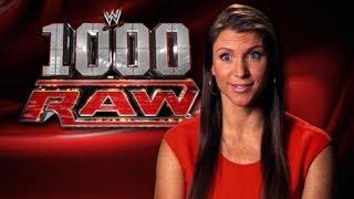 Shane McMahon trains Mr. McMahon - Raw's 1,000th episode
