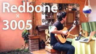 Redbone x 3005 - Childish Gambino (Jony Cover)